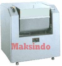 mesin dough mixer adonan roti
