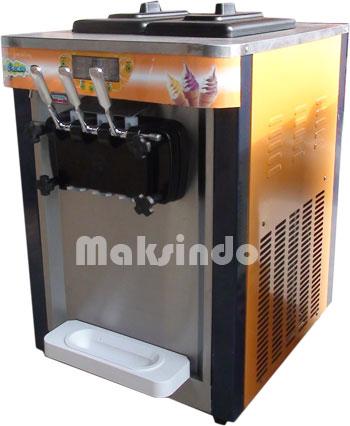mesin ice cream murah maksindo