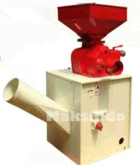 mesin pengupas padi murah maksindo