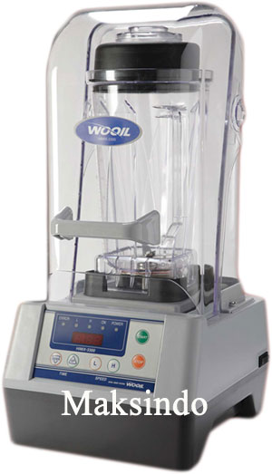 mesin super blender maksindo