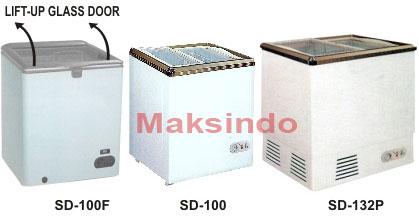 toko mesin freezer maksindo